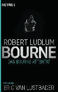 Cover-Bild zu Das Bourne Attentat (eBook) von Ludlum, Robert