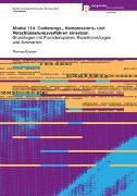 Cover-Bild zu Modul 114: Codierungs-, Kompressions- und Verschlüsselungsverfahren einsetzen von Grosser, Thomas