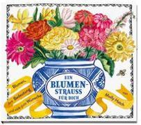 Cover-Bild zu Ein Blumenstrauss für dich
