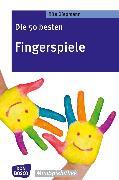 Cover-Bild zu Die 50 besten Fingerspiele - eBook (eBook) von Diepmann, Rita