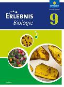 Cover-Bild zu Erlebnis Biologie 9. Schülerband. Sachsen