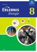 Cover-Bild zu Erlebnis Biologie 8. Arbeitsheft. Sachsen