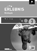 Cover-Bild zu Erlebnis Biologie - Ausgabe 2015 für Niedersachsen
