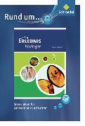 Cover-Bild zu Erlebnis Biologie - Ausgabe 2010 für Hessen und Rheinland-Pfalz