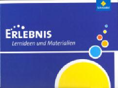 Cover-Bild zu Erlebnis Biologie - Ausgabe 2011 für Realschulen in Nordrhein-Westfalen und Hessen von Dobers, Joachim (Hrsg.)