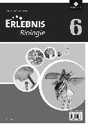 Cover-Bild zu Erlebnis Biologie - Ausgabe 2012 für Sachsen von Dobers, Joachim (Hrsg.)