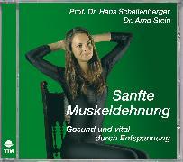 Cover-Bild zu Sanfte Muskeldehnung (Audio Download) von Stein, Arnd