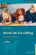 Cover-Bild zu Hunde im Schulalltag (eBook) von Beetz, Andrea
