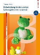 Cover-Bild zu Entwicklung in den ersten Lebensjahren (0-3 Jahre) (eBook) von Pauen, Sabina