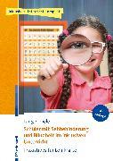 Cover-Bild zu Schüler mit Sehbehinderung und Blindheit im inklusiven Unterricht (eBook) von Lang, Markus