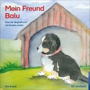 Cover-Bild zu Mein Freund Balu (eBook) von Krebs, Uta