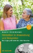 Cover-Bild zu Validation in Anwendung und Beispielen (eBook) von Feil, Naomi