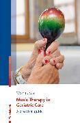 Cover-Bild zu Music Therapy in Geriatric Care (eBook) von Wormit, Alexander
