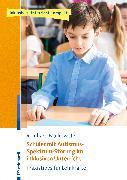 Cover-Bild zu Schüler mit Autismus-Spektrum-Störung im inklusiven Unterricht (eBook) von Markowetz, Reinhard