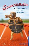 Cover-Bild zu Die Rennschildkröte (eBook) von Lamprecht, Katharina