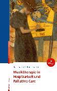 Cover-Bild zu Musiktherapie in Hospizarbeit und Palliative Care (eBook) von Baumann, Martina