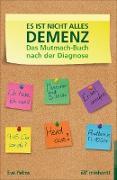 Cover-Bild zu Es ist nicht alles Demenz (eBook) von Helms, Eva