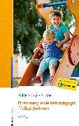 Cover-Bild zu Einführung in die Heilpädagogik für ErzieherInnen (eBook) von Kuhlenkamp, Stefanie