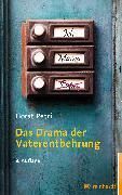 Cover-Bild zu Das Drama der Vaterentbehrung (eBook) von Petri, Horst