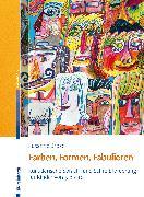 Cover-Bild zu Farben, Formen, Fabulieren (eBook) von Brose, Susanne