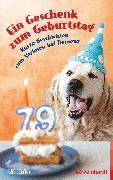 Cover-Bild zu Ein Geschenk zum Geburtstag (eBook) von Zeller, Uli
