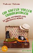 Cover-Bild zu Ein Koffer voller Erinnerungen (eBook) von Krallmann, Peter