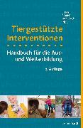 Cover-Bild zu Tiergestützte Interventionen (eBook) von Beetz, Andrea (Hrsg.)