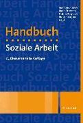 Cover-Bild zu Handbuch Soziale Arbeit (eBook) von Otto, Hans-Uwe (Hrsg.)