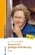 Cover-Bild zu Demenz bei geistiger Behinderung (eBook) von Gusset-Bährer, Sinikka