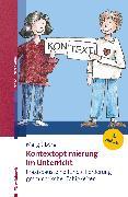 Cover-Bild zu Kontextoptimierung im Unterricht (eBook) von Berg, Margit