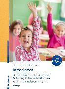 Cover-Bild zu Besser lernen (eBook) von Stuber-Bartmann, Sabine