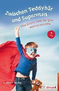 Cover-Bild zu Zwischen Teddybär und Superman (eBook) von Decurtins, Lu (Hrsg.)