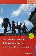 Cover-Bild zu Erleben und Lernen (eBook) von Heckmair, Bernd