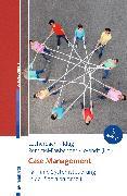 Cover-Bild zu Case Management (eBook) von Löcherbach, Peter (Hrsg.)