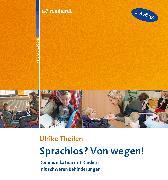 Cover-Bild zu Sprachlos? Von wegen! (eBook) von Theilen, Ulrike