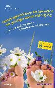 Cover-Bild zu Fantasiegeschichten für Menschen mit geistiger Beeinträchtigung (eBook) von Ossege, Tina M.