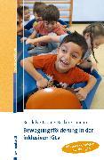 Cover-Bild zu Bewegungsförderung in der inklusiven Kita (eBook) von Beudels, Wolfgang