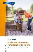 Cover-Bild zu Kinder mit Verhaltensauffälligkeiten in der Kita (eBook) von Sarimski, Klaus