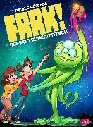 Cover-Bild zu FRRK! - Mission Supermatsch (eBook) von Röndigs, Nicole