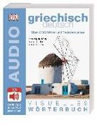 Cover-Bild zu Visuelles Wörterbuch Griechisch Deutsch