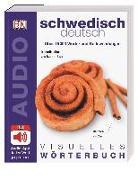 Cover-Bild zu Visuelles Wörterbuch Schwedisch Deutsch