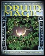 Cover-Bild zu Druid Magic: The Practice of Celtic Wisdom von Sutton, Maya Magee