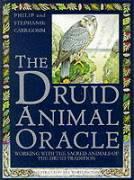 Cover-Bild zu The Druid Animal Oracle von Carr-Gomm, Philip