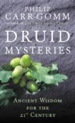 Cover-Bild zu Druid Mysteries (eBook) von Carr-Gomm, Philip