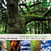 Cover-Bild zu Wilde Weisheit Meditationen (Audio Download) von Carr-Gomm, Philip