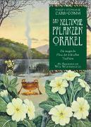 Cover-Bild zu Das keltische Pflanzenorakel von Carr-Gomm, Philip