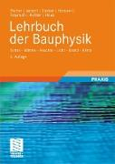 Cover-Bild zu Lehrbuch der Bauphysik (eBook) von Richter, Ekkehard