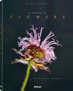 Cover-Bild zu A Tribute to FLOWERS, Hardcover version von Fischer, Richard