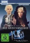 Cover-Bild zu Der Geisterseher von Bär, Rainer