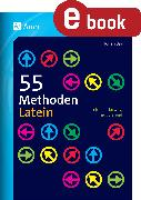 Cover-Bild zu 55 Methoden Latein (eBook) von Bartl, Florian